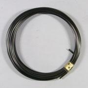 盆栽道具 針金 アルミ線 100g巻き 0.8mm〜5.0mm No.148