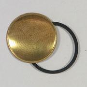 銅製ノズルコック付き