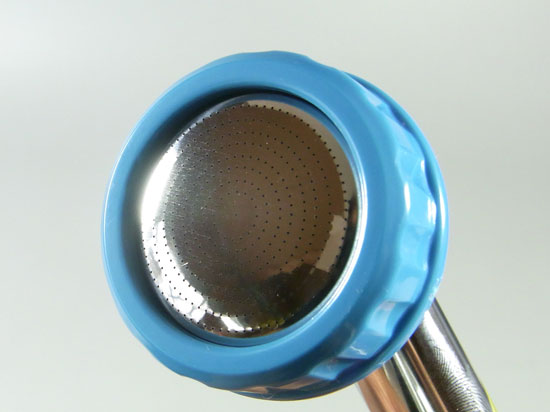 Bonsai waering nozzle