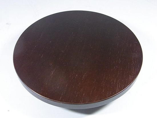 Bonsai working turn table