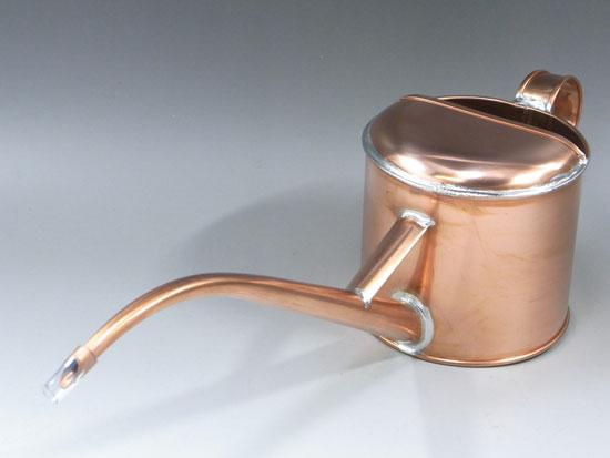 銅製水差し