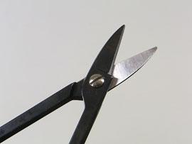 盆栽 針金切 小鋏 ミニ
