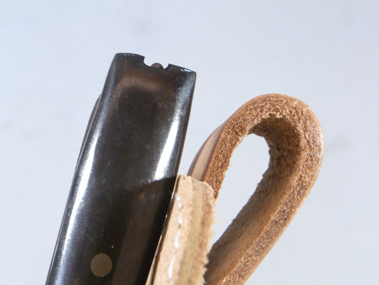 片手刈込鋏ケース 320mm用