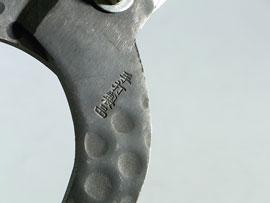 Gardering scissors