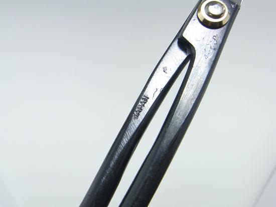 Bonsai scissors made in Japan , Kaneshin