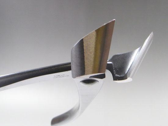 Bonsai branch(Concave)  cutter Made in Japan Kaneshin
