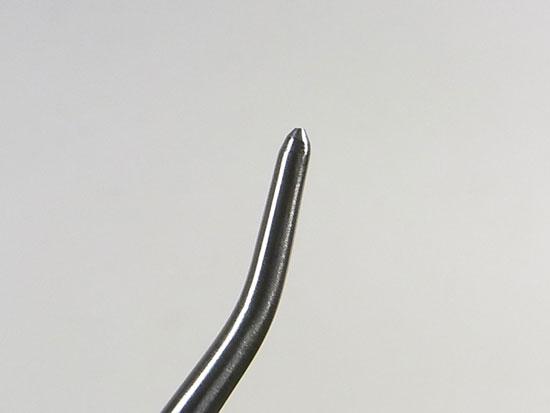 盆栽 ステンレス 熊手 1本爪