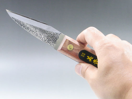 Bonsai grafting knife made in Japan