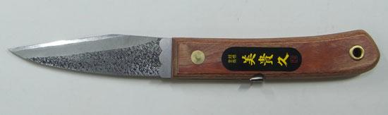 美貴久 接ぎ木ナイフ