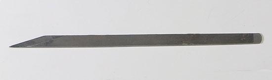 盆栽 接ぎ木刀 小品盆栽 片刃