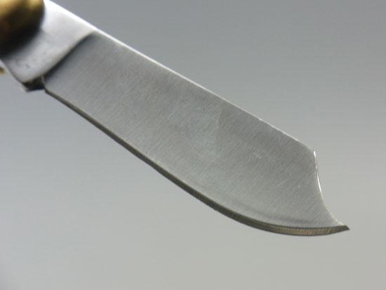 Bonsai bud knife KANESHIN made in Japan