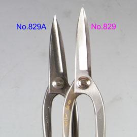 Stainless bonsai scissors (Kaneshin)
