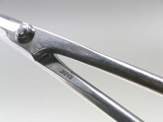 盆栽 ステンレス、小枝切鋏、さつき鋏