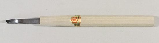 盆栽 神作り彫刻刀
