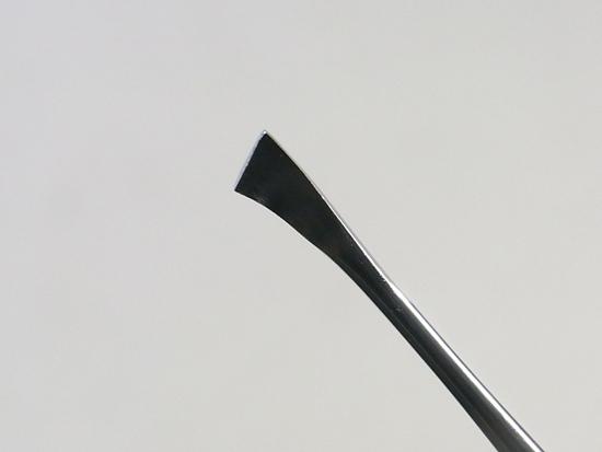 盆栽神(ジン)、舎利(シャリ)作り彫刻刀