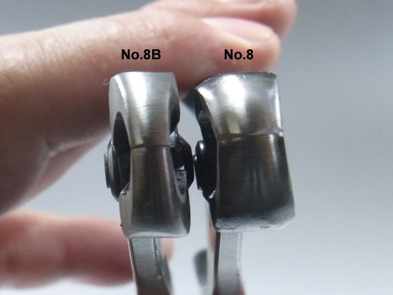 Bonsai scissors (Knob cutters ) made in Japan KANESHIN