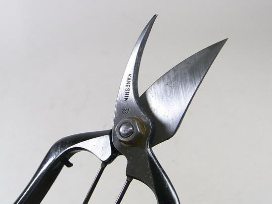 剪定鋏 庭園型
