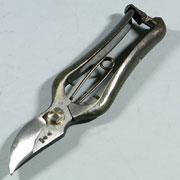剪定鋏 (兼進作) B金-180 全長180mm No.97B