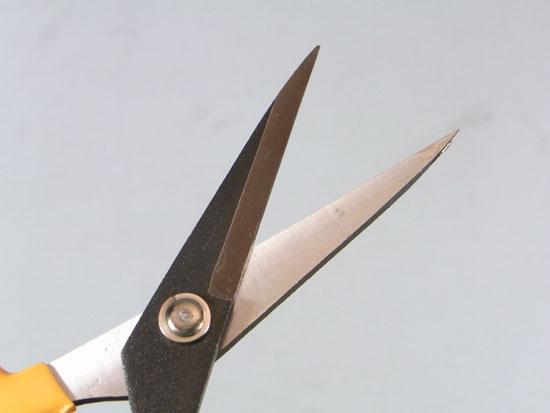 DOUKAN bonsai scissors DK640 No.133