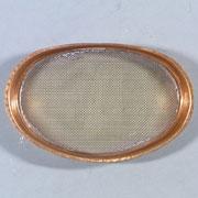 銅製、ステンレス製 如雨露(ジョーロ) こし網