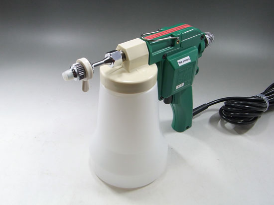 Pressure washer for bonsai  made in Japan