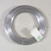盆栽道具 針金 シルバーアルミ線 1kg巻 / 500g巻 / 100g巻