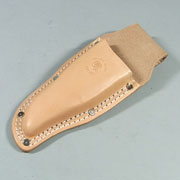 Gardening scissors case