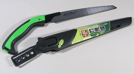 竹引鋸 ヤマキチ 刃渡り 240mm