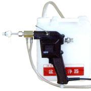 """""""盆栽洗浄器"""" 標準型ダイヤスプレーガン W-JET101型 5Lタイプ No.8805"""