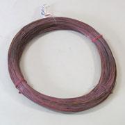 【在庫限り】 盆栽道具 針金 ナマシ銅線 1kg  / 500g 巻き